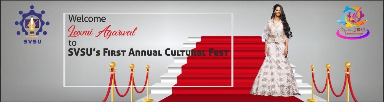 नैपुण्य- 2019 SVSU CULTURAL FEST