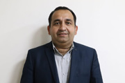 Dr Lalit Kumar