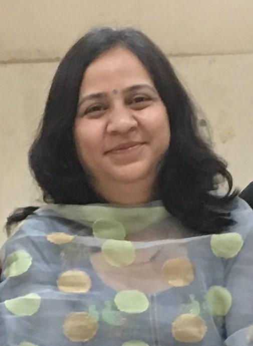 Dr. Anshu Bhardwaj