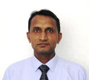 Dr.Ravinder Kumar