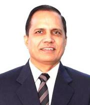 Dr. Rishipal