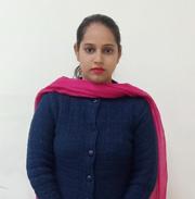 Ms. Madhuri