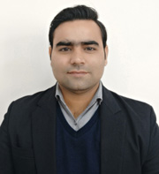 Mr. Sanshbir