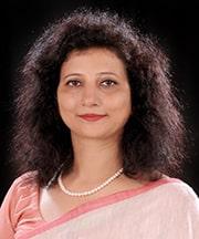 Prof Jyoti Rana