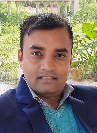 Mr. Durgesh Gupta